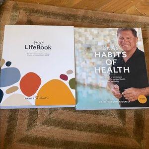 COPY - Habits of Health Dr. A's Dr Wayne Scott An…